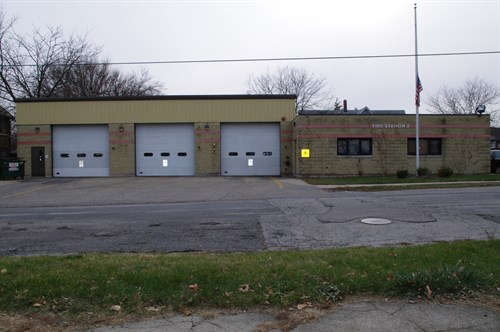Rockford Fire - Station 2